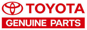TOYOTA OEM 05-06 Sienna Supplemental Restraint System-Side Sensor 8986008021