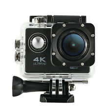 4K Outdoor Sports Action Mini Camera WIFI HD Waterproof Camcorder with Accessory