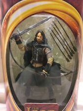New Lord of The Rings The Two Towers Faramir W/Sword-Wielding Action (L-10)