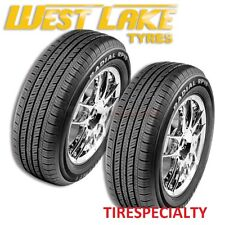 2 NEW Westlake RP18 Touring 195/70R14 91T SL TL All Season Performance Tires