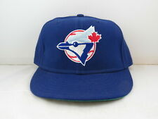Toronto Blue Jays Hat (VTG) - 1990s Pro Model by New Era -  Fitted 7 5/8