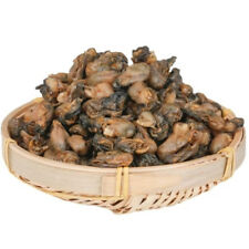 100% Natural Dried Seafood Dried Oyster Hao Shi Hai Li Chinese speical Food