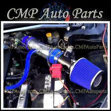 BLUE AIR INTAKE KIT FIT 02-06 Nissan Altima / Murano 3.5L SE, SE-R, SL V6