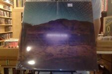 Arcade Fire Everything Now LP sealed blue vinyl indie Night Version