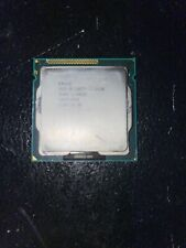 Intel Core i7-2600K 3.40GHz/ 8MB Quad Core Sandy Bridge Socket 1155 SR00C