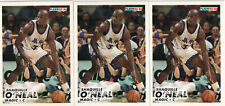(3) Shaquille O'Neal - 1993-94 Fleer - # 149 - FREE SHIPPING!