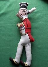 More details for c1930 sunny jim wheat flakes advertising fabric rag doll