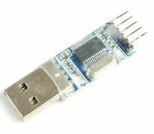 1pcs USB To RS232 TTL Converter Adapter Module PL2303 CA NEW UK SELLER