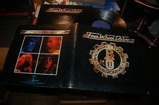 10900 Bachman Turner Overdrive Four Wheel Drive Buy 5 LP's For £6 Postage UK