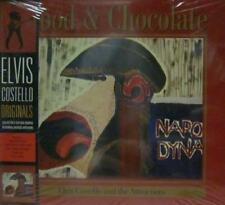 Elvis Costello(CD Album)Blood & Chocolate Collectors Edition-Hip O-8000-New