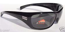 BOLLE Cobra Sunglasses Shiny Black/TNS NEW 11220