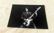 Marco Mendoza Thin Lizzy Original Signed Photo in 20x25 cm (
