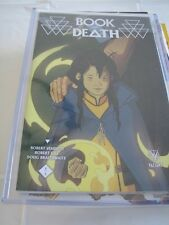 BOOK OF DEATH #1 1:60 VARIANT, NM, VALIANT (2012)