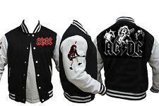 AC DC chaqueta exclusiva Angus Young Braian Jhonson Bon scott sudadera