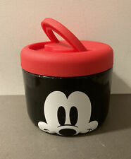 S'nack by S'well Disney Hello Mickey Mouse 24oz Food Container