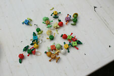 personnage jouets ancien legume construction voir photo