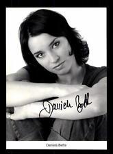 Daniela Bette Lindenstraße Autogrammkarte Original Signiert # BC 91338