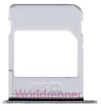 SIM Bandeja N Tarjeta Lector Soporte Card Tray Reader Samsung Galaxy Note 5