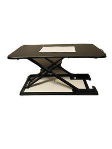 Kicode Adjustable Standing Deak Home Office Portable Desk Lap Top