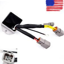 NEW SPI Voltage Regulator For Ski-Doo 600 HO SDI Replaces OEM # 515176243 USA