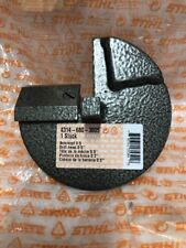 Drill head 5'' Genuine Stihl Part OEM Part No. 4314 680 3005