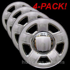 Ford Escape 2001-2007 - Chrome Wheel Skin Covers - New Set of 4