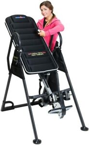 Ironman Therapy Inversion Table 5214