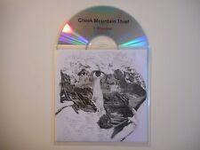 CHEEK MOUNTAIN THIEF : SHOWDOWN [ CD SINGLE ]
