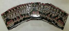 Yugioh Zane Truesdale Duelist Pack Booster Box Loose Pack Lot 30 Packs