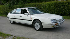 Citroën CX Classic Cars