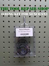 O-Ring Kit Compatible With Senco SN1  Nailer