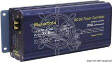 Motormate 8 A Tension Stabilisateur/Ascenseur 110x115x70mm
