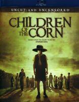 Children of the Corn (REGION A Blu-ray New) BLU-RAY/WS  BLU-RAY/WS