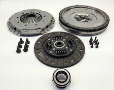 Kit de embrague+Volante motor fijo rígida A3 Golf 4 Polo 1,6 1,9 Tdi 038105264D