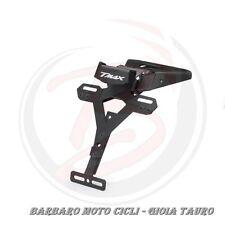 Portatarga Sportivo originale Yamaha T-Max 530 2017 Licence Plate Holder Tmax