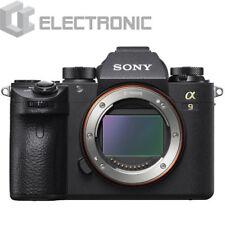 Nuevo Sony Alpha A9 Mirrolrless Digital Camera Body Only