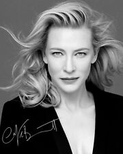 CATE BLANCHETT #1 - 10x8 PRE PRINTED LAB QUALITY PHOTO PRINT - Free Delivery