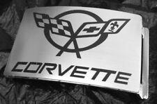 Boucle ceinture - CORVETTE - Produit Officiel GM