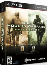 Call of Duty: Modern Warfare Collection PS3 New PlayStation 3, Playstation 3