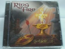 Ring of Fire-The Oracle/casi CD