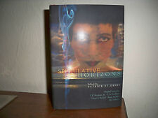 Speculative Horizons- Subteranean Press-Patrick St-Denis - 1st Edition