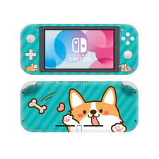 Dog Nintendo Switch Lite Skin