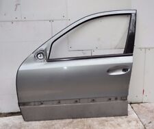 Mercedes E Class Door Shell Left Front W211 Dark Silver Door Shell 2002-2008