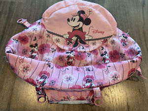 Kids II Minnie Walker Seat Cover Replacement Part ONLY