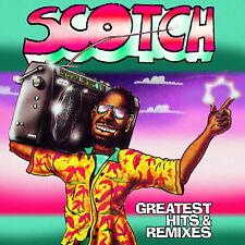 LP VINILE SCOTCH Greatest Hits & Remixes