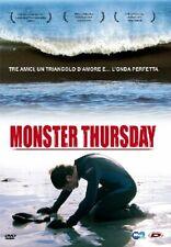 Monster Thursday DVD DYNIT