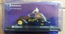 "DIE CAST MICHELIN "" PEUGEOT 202 "" SCALA 1/43"