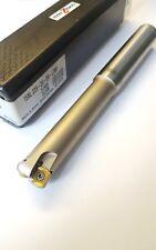 TAEGUTEC 25 mm Indicizzabile Fine Mulino Fresa tebl 225-25-09-L200 lunga Serie