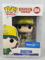 Funko POP! Television: Stranger Things Dustin #804 (Walmart Exclusive)