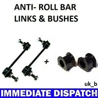 HONDA ACCORD 2003-2007 Front ARB Anti Roll Bar Sway bar 2 x Bushes & 2 x Links